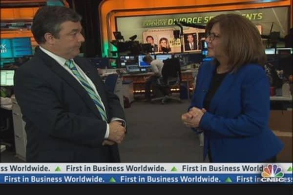 Wells Fargo Advisors Raises Its Forecast