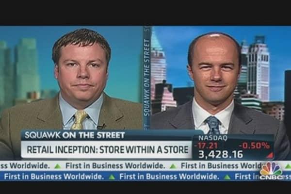 Big Box Retail's New Strategy