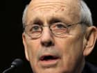 Supreme Court Justices Stephen Breyer