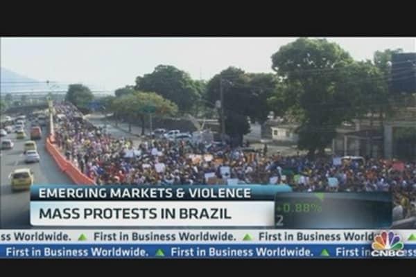 Emerging Markets & Violence