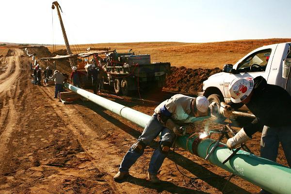 Underground Economy: How Shale Is 'Fracking' the Old Order