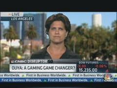 OUYA 'Disrupts Video Game Industry