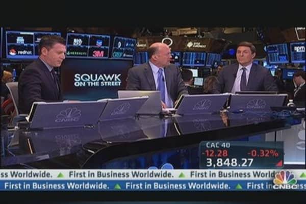 Icahn Proposes Tender Offer for Dell