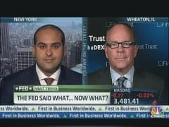 The Fed Said What?