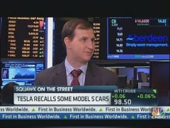 Tesla Recalls Some Model S Cars