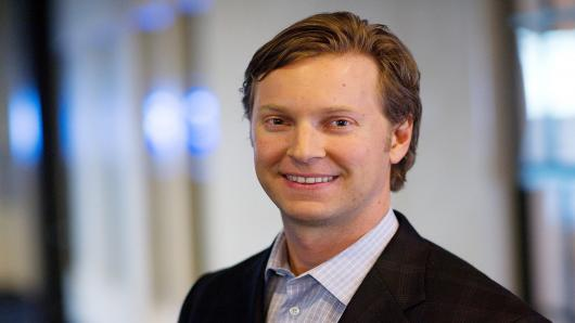Sam Shank, CEO and co-founder of HotelTonight