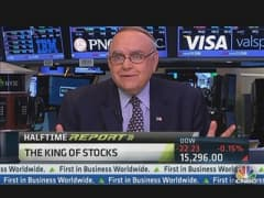What's Leon Cooperman Buying Now?