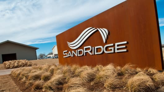 Sandridge Energy Inc.