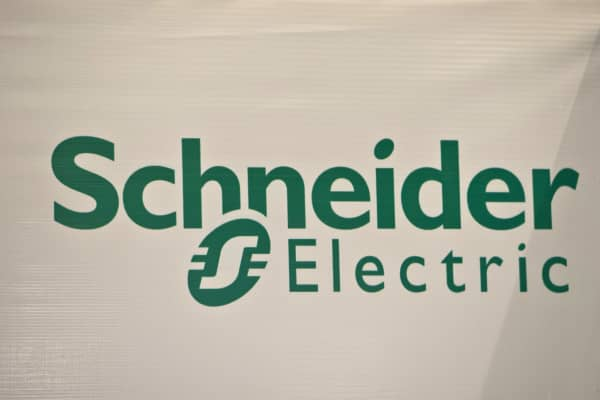 Ramping Up Investments in Russia: Schneider Electric CEO