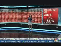 European Markets Open Sharply Lower
