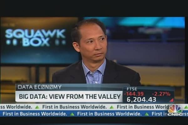 Big Data: A View From the Valley