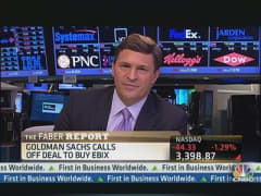Faber Report: Goldman Calls Off Ebix Deal