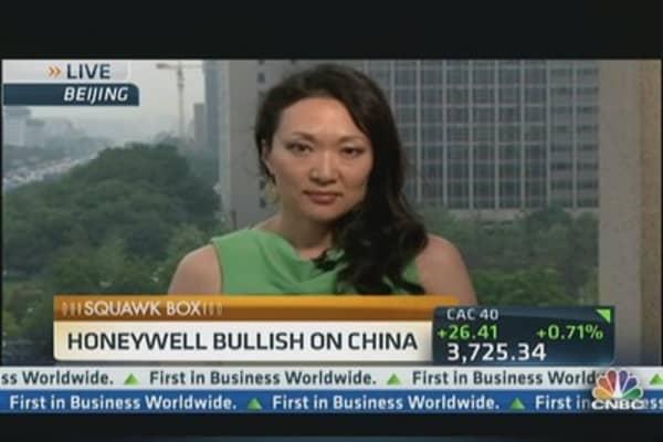 Credit Crunch in China