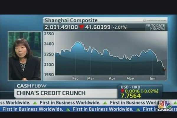 PBOC Is Out to Teach Banks A Lesson: Pro