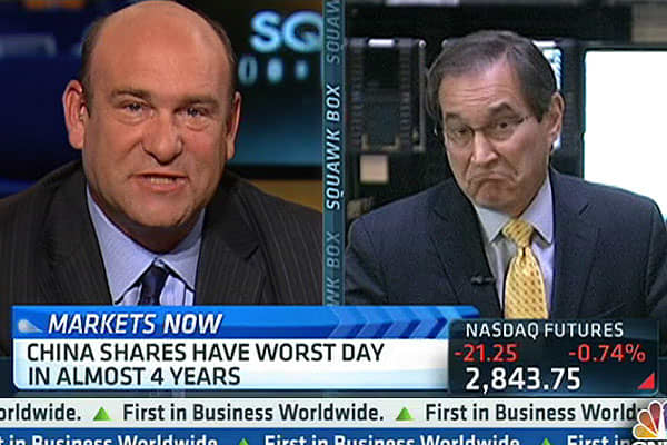 Santelli: 'Only Fed Watchers Are Confused!'