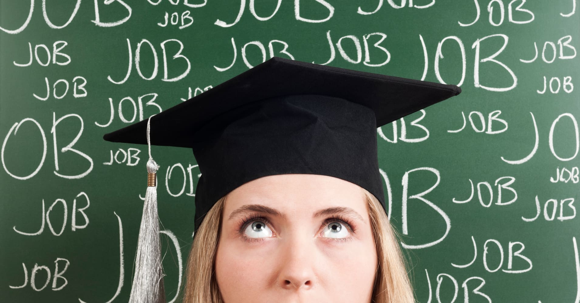 Where can you work with a psychology degree?