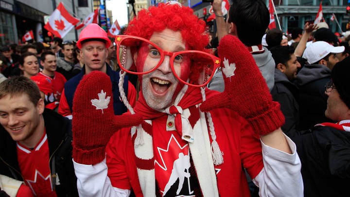 Reasons why Canada is so great? 10 points!?