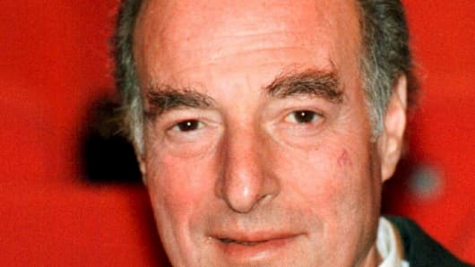 Marc Rich, founder of Glencore.