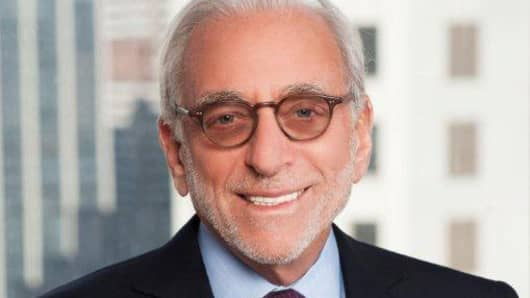 Nelson Peltz, Founding Partner, Trian Fund Management. L.P.