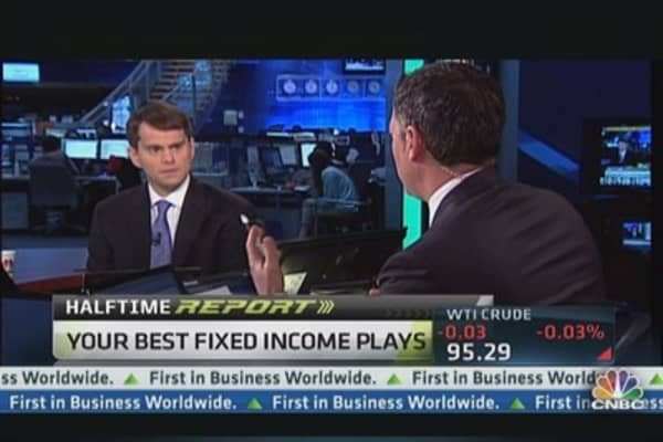 3 Plays Amid Rising Yields: Pro