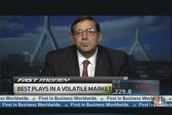 Scott Black's Top 2 Value Stocks