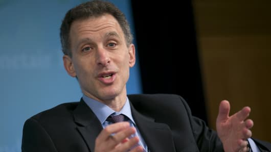 Jeremy Stein, a former governor of the Federal Reserve.