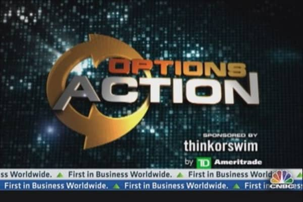 Options Action, June 28, 2013