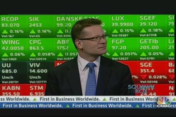 Buying Opportunity in Bonds: JPMorgan