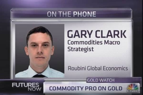 Roubini Strategist: Why JPMorgan is Wrong on Commodities