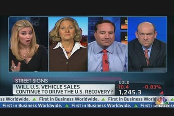 June Pickup Truck Sales Surge