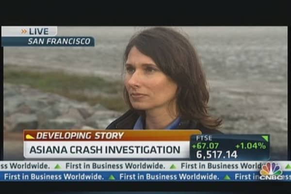 NTSB's Hersman: Pilots Need Sufficient Experience