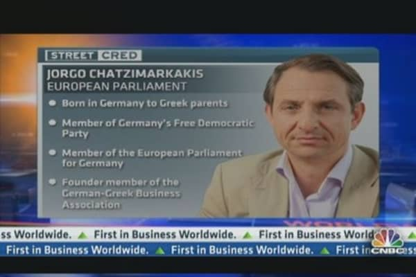 Why German money won't help Greece