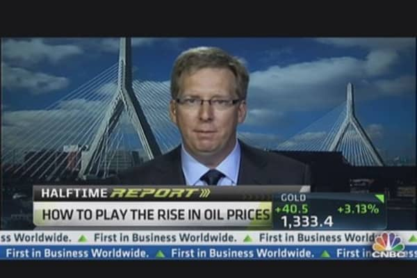 Oil pro sees 'exciting' energy action