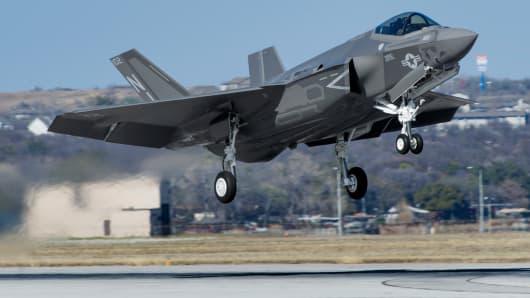 Lockheed Martin's F-35C
