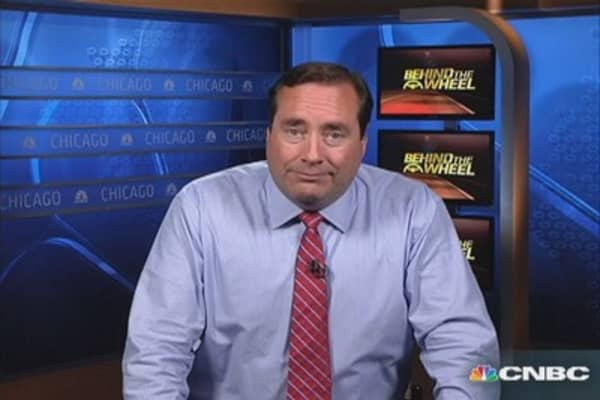 GM earnings preview