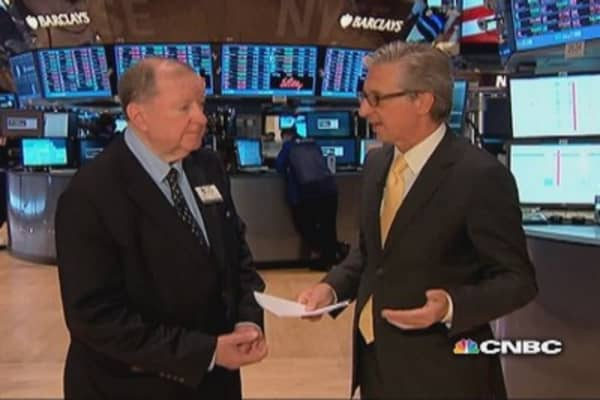 90 Seconds with Art Cashin: German debt downgrade?