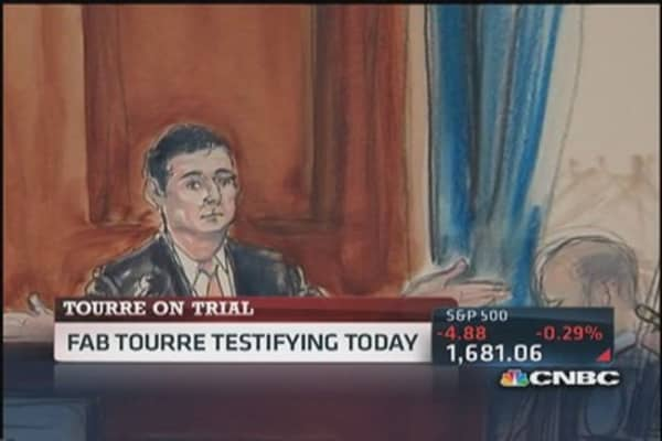 Tourre testimony: Day 2