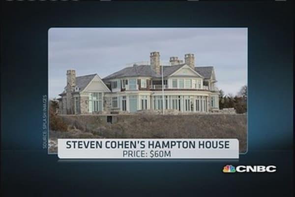 'Mansion-ing' making a comeback