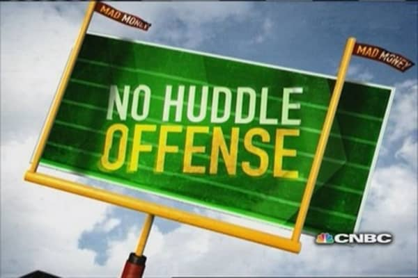 No Huddle Offense: SAC Capital indicted