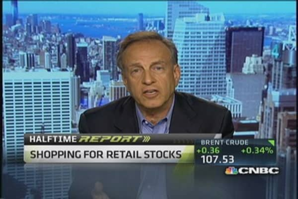 How to evaluate retailer stocks: Pro