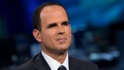 "Marcus Lemonis, star of CNBC's ""The Profit."""