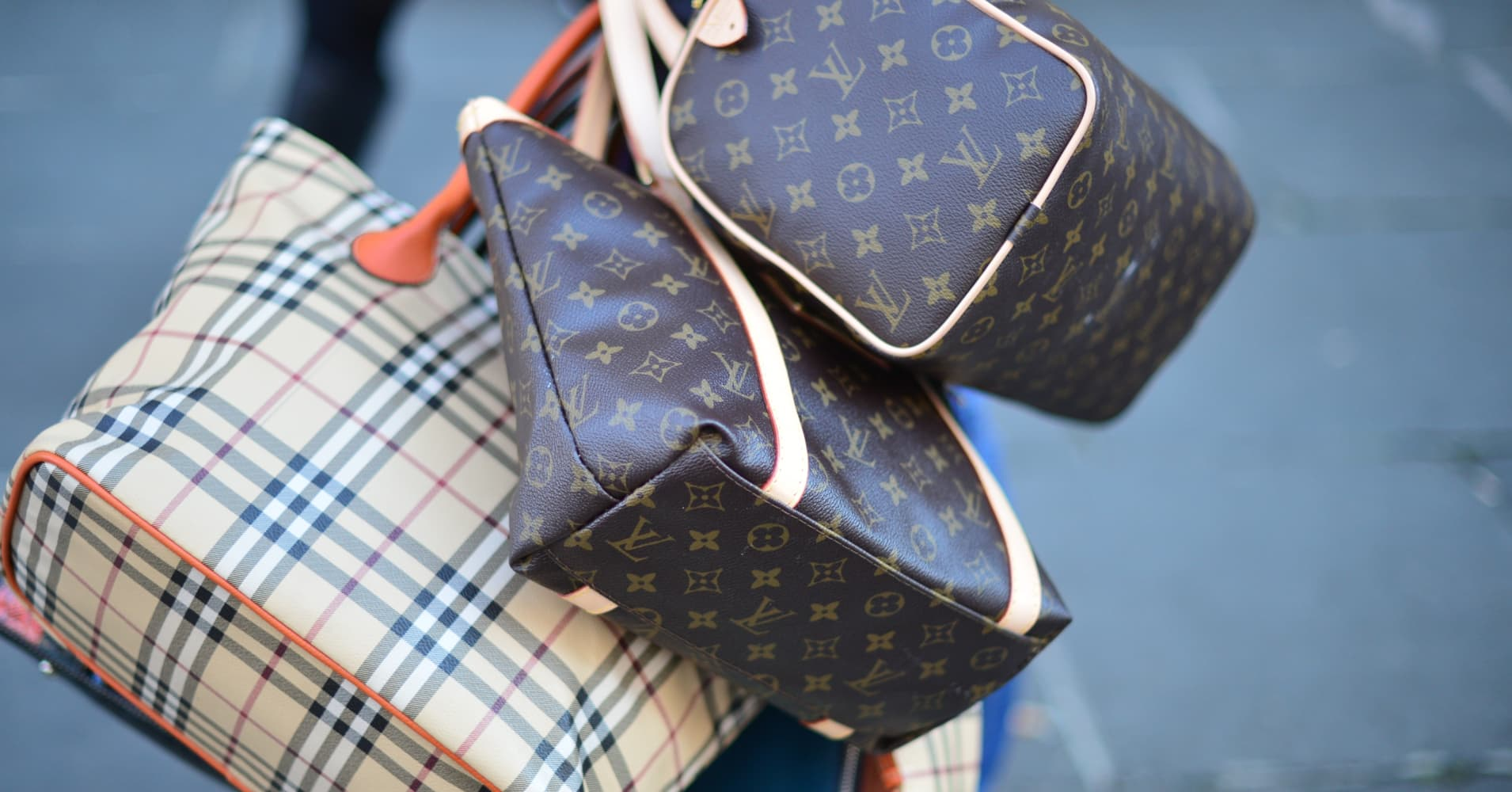 Alibaba, Louis Vuitton, Samsung and others tackle fake goods with big data