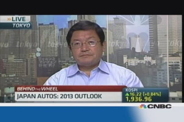 Toyota earnings preview: Record profits in store?