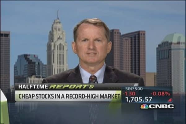 Top ideas from an 'ultimate stock picker'