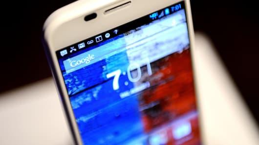 Motorola's Moto X