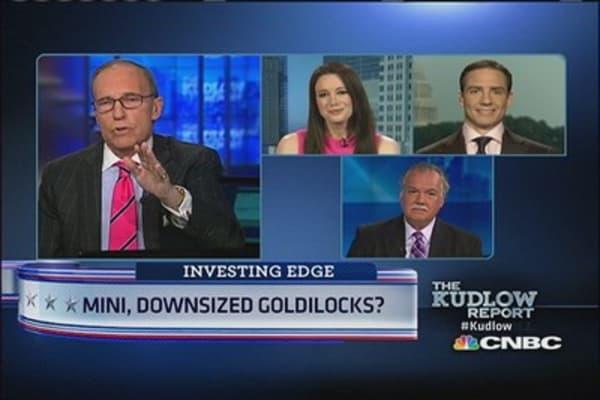 Market pretty fairly valued: Roth