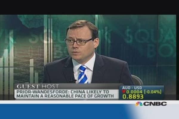 Australia's economic outlook looks shaky: Pro