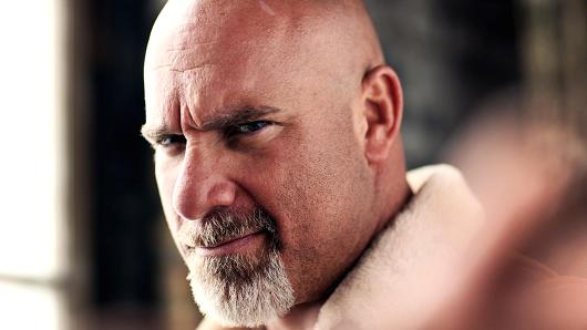 Bill Goldberg, Former WWE and WCW Wrestling champion