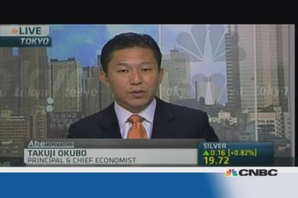 BOJ is getting too passive: Expert