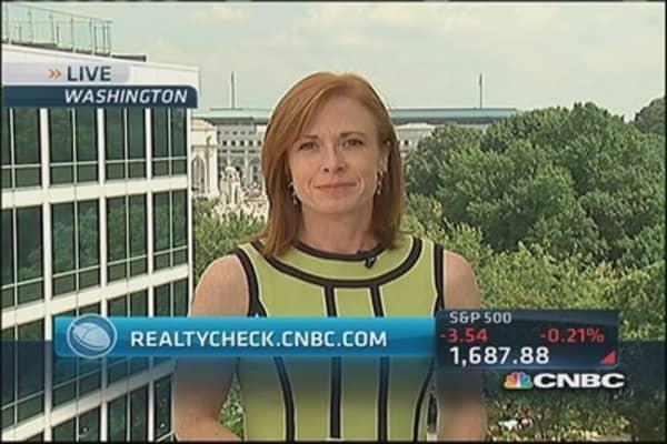 Mortgage insurers post profits